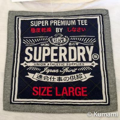 お土産Tシャツ